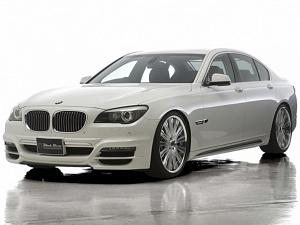 Wald Bison для BMW 7-серии (F01)