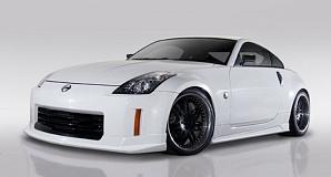 JP для Nissan 350Z