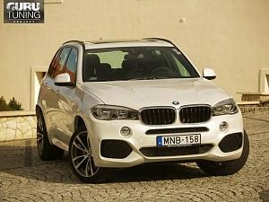 M-Sport для BMW X5 (F15)