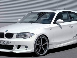 AC Schnitzer для BMW 1-й серии Е81(Е87)