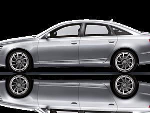 Audi A6 (4F8) ABT
