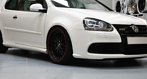 PRIOR-DESIGN для PD-32 VW GOLF 5