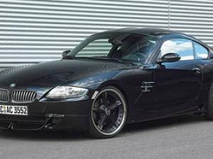 AC Schnitzer для BMW Z4  E85/E86