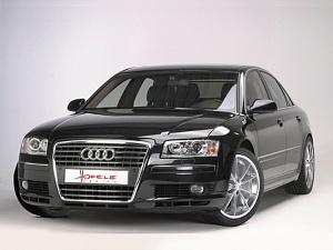Hofele для Audi A8 (D3)