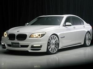 WALD для BMW 7-й серии F01/F02