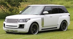 Arden для Range Rover 2013