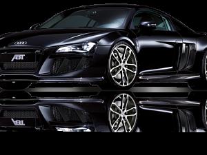 ABT для Audi R8