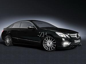 Аксессуары Carlsson для Mercedes E-Class Coupe (C207)