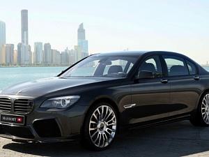 Mansory для BMW 7-серии (F01/F02)