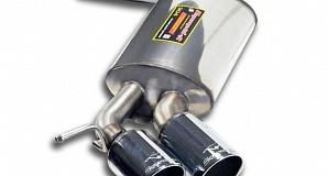 Supersprint для W176 A 45 AMG