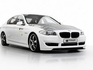 PRIOR-DESIGN для BMW 5er