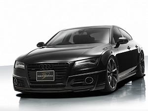 Wald для Audi A7