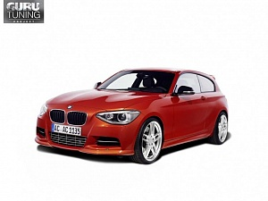 AC Schnitzer для BMW 1-й серии F20/F21