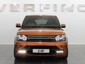 OVERFINCH для Range Rover Sport