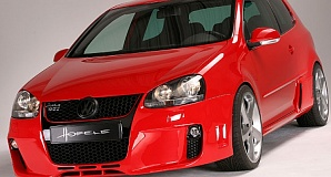 HOFELE для VW Golf-5 GTI