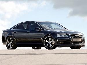 Audi A8 (4E) ABT