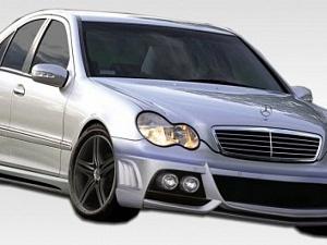 WALD для Mercedes C-class (W203)