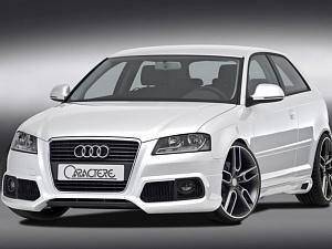 Audi A3 (8PA) от Caractere