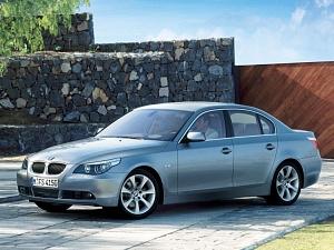 Чип тюнинг BMW 5-series (E60/E61)