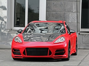 Anderson для Porsche Panamera