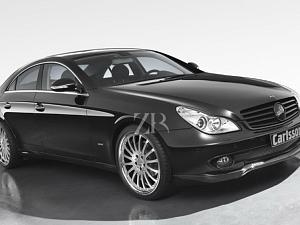 Carlsson для Mercedes CLS-Class (C219)
