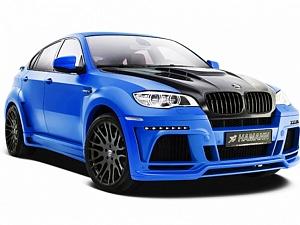 HAMANN TYCOON II M для BMW X6 (реплика)