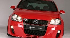 HOFELE для VW Golf-5 - 2