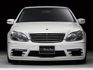 Wald Bison для Mercedes S-класс (W220)