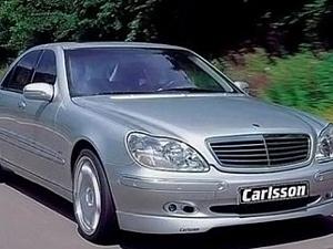 Carlsson Mercedes-Benz (W220)
