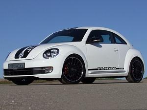 Выхлопная система JE Design для VW Beetle