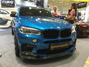 Manhart для BMW X6 F86