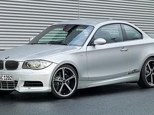 AC Schnitzer BMW 1-й серии E82 Coupe/Е88 Cabrio