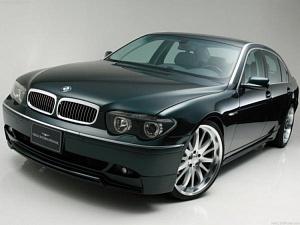 Wald Sport для BMW 7-серия (Е65/E66)