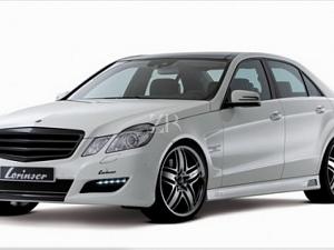 Аксессуары Lorinser для Mercedes E-Class W212