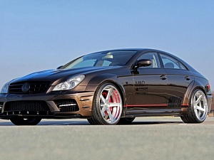Prior-Design для Mercedes CLS (W219)