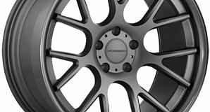 Диски Vossen CV2 для Lexus GS 2005-2011