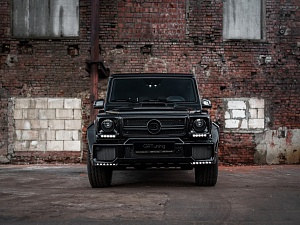 Mercedes g63 Amg BRABUS WIDE STAR NEW 2016