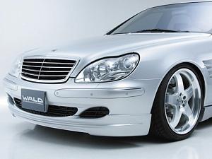 Wald Executive для Mercedes S-класс (W220)