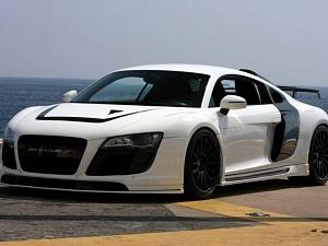 Razor для Audi R8