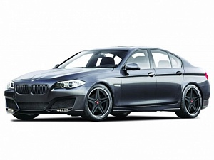 Lumma для BMW 5-й серии F10