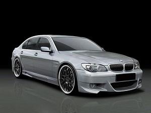 Line для BMW 7 серии (E66)