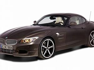 AC Schnitzer для BMW Z4 E89
