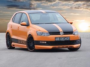 JE Design для VW Polo
