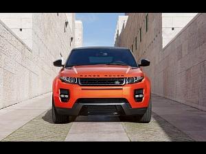 Autobiography для Range Rover Evoque