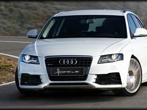 Hofele для Audi A4 B8