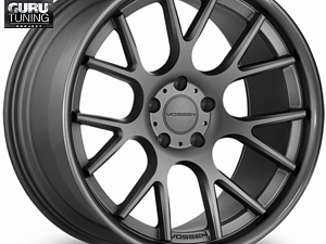 Диски Vossen CV2 для Bentley Continental GT 2003-2010
