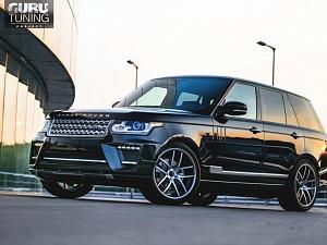 ALTEREGO для Range Rover Vogue