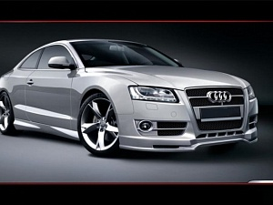 Обвес для Audi A5
