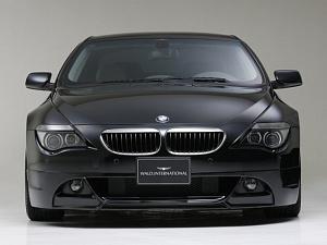 Wald Sport для BMW 6-серия (Е63)