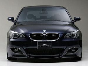 Wald Sport для BMW 5-серия (e60)